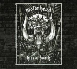 Motörhead: Kiss Of Death (CD) - Bild 1
