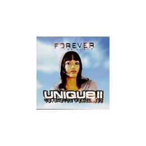 Cover - Unique II: Forever