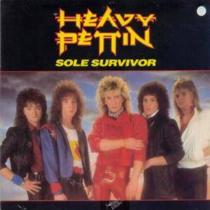 Heavy Pettin': Sole Survivor - Cover