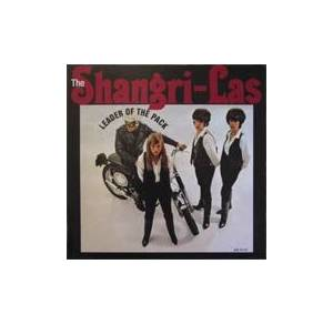 Cover - Shangri-Las, The: Leader Of The Pack