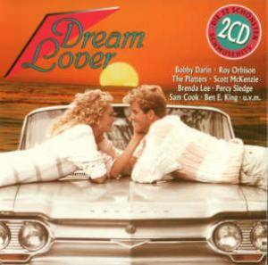 Cover - Shelley Fabares: Dream Lover