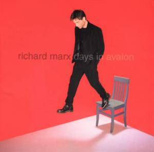 Cover - Richard Marx: Days In Avalon