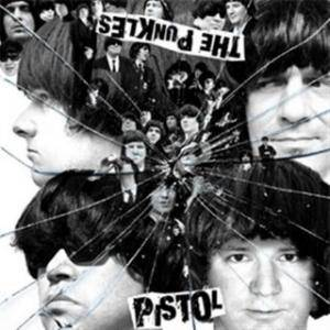 Cover - Punkles, The: Pistol