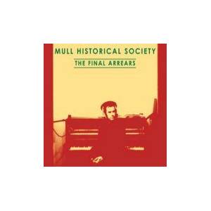 Mull Historical Society: Final Arrears, The - Cover