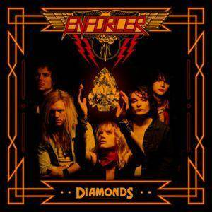 Enforcer: Diamonds (CD) - Bild 1