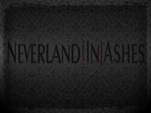 Neverland In Ashes: 8:16 - Cover