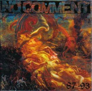 Cover - No Comment: 87 - 93