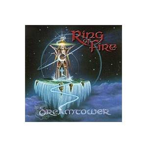 Ring Of Fire: Dreamtower (CD) - Bild 1