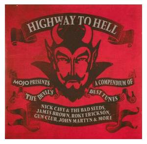 Cover - Dawn Kinnard: Mojo Presents Highway To Hell