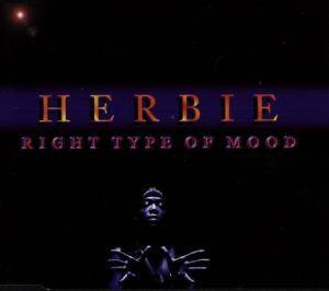 Cover - Herbie: Right Type Of Mood