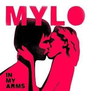 Cover - Mylo: In My Arms