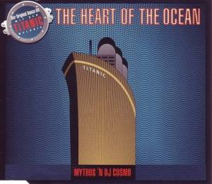 Cover - Mythos 'N DJ Cosmo: Heart Of The Ocean, The