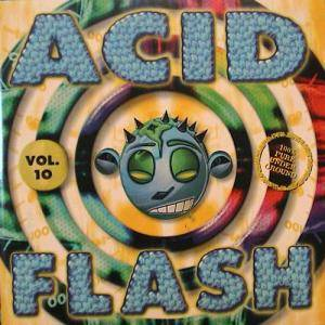 Cover - Elektrochemie LK: Acid Flash Vol. 10