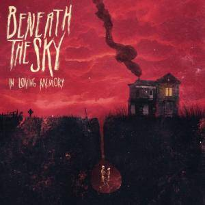 Cover - Beneath The Sky: In Loving Memory