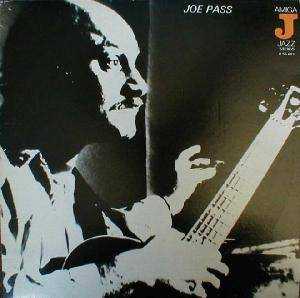 Cover - Joe Pass: Virtuoso #3
