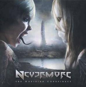 Nevermore: The Obsidian Conspiracy (CD + Mini-CD / EP) - Bild 3