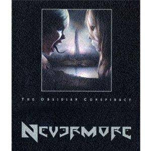 Nevermore: The Obsidian Conspiracy (CD + Mini-CD / EP) - Bild 1
