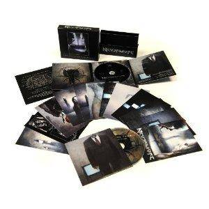 Nevermore: The Obsidian Conspiracy (CD + Mini-CD / EP) - Bild 4