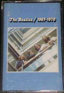 The Beatles: 1967-1970 (2-Tape) - Bild 1
