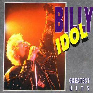 Cover - Billy Idol: Greatest Hits