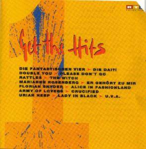 Get The Hits 1  [RTL] - Cover