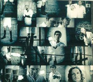Rammstein: Haifisch (Single-CD) - Bild 2