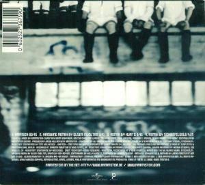 Rammstein: Haifisch (Single-CD) - Bild 5