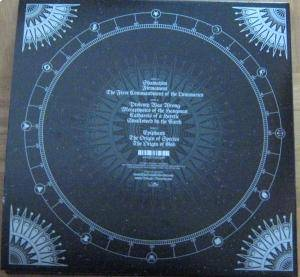 The Ocean: Heliocentric / Anthropocentric (2-LP) - Bild 4