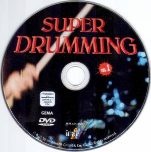 Pete York's Super Drumming Vol. 1 (DVD) - Bild 3