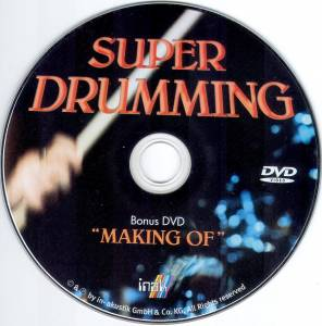 Pete York's Super Drumming Vol. 1 (DVD) - Bild 4