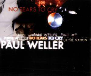 Paul Weller: No Tears To Cry - Cover