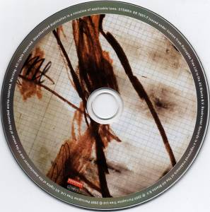 Porcupine Tree: The Incident (CD) - Bild 3