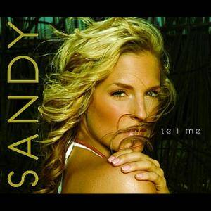 Cover - Sandy: Tell Me