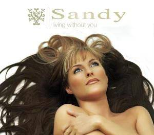 Cover - Sandy: Living Without You