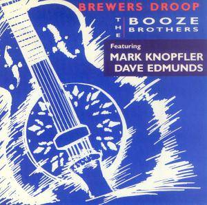 Brewers Droop: Booze Brothers, The - Cover