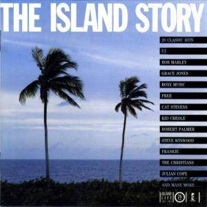 Island Story, The - Cover