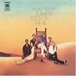 Sérgio Mendes & Brasil '66: Fool On The Hill - Cover