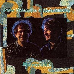 Peter Holsapple & Chris Stamey: Mavericks - Cover