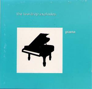 The Teardrop Explodes: Piano - Cover