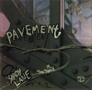 Cover - Pavement: Shady Lane