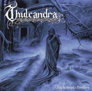 Thulcandra: Fallen Angel's Dominion (CD) - Bild 1