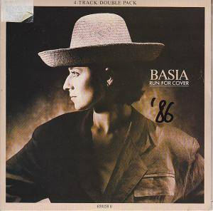 Cover - Basia: Run For Cover