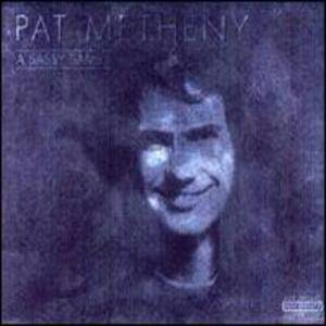 Pat Metheny: Sassy Samba, A - Cover