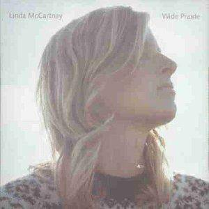 Linda McCartney: Wide Prairie - Cover