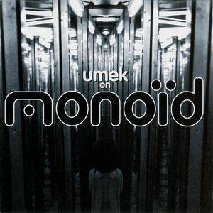 Umek On Monoid - Cover