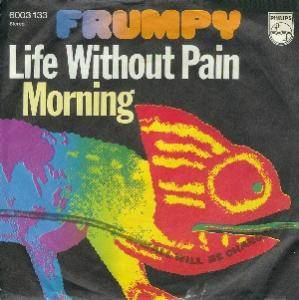 Cover - Frumpy: Life Without Pain