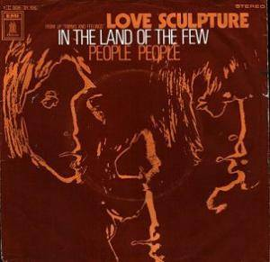Cover - Love Sculpture: In The Land Of The Few
