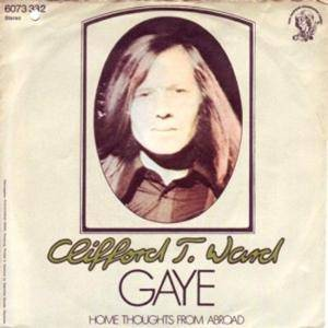 Cover - Clifford T. Ward: Gaye