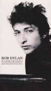 Cover - Allen Brothers: Bob Dylan: Radio Radio - Theme Time Radio Hour Volume One