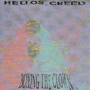 Cover - Helios Creed: Boxing The Clown
